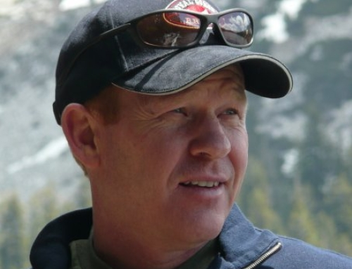 Kurt Hufford, Commercial Airline Pilot, Skywest Airlines, Colorado Springs, CO