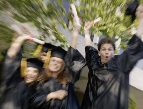 Why You Should Never Give Up On High School Seniors