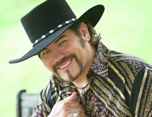 Buddy Jewell, Country Music Artist